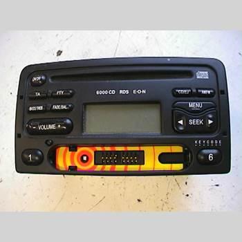 RADIO CD/MULTIMEDIAPANEL FORD SCORPIO    95-98  1996 97AP-18C815-HA
