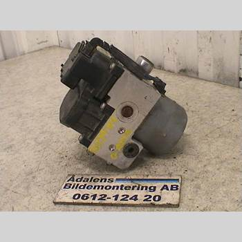 ABS Hydraulaggregat OPEL ASTRA H 04-12  2004 90-581-417