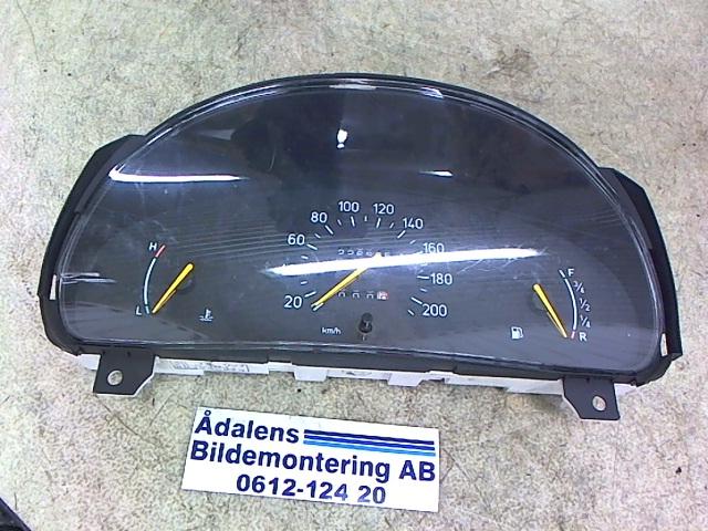 Kombi. Instrument till SAAB 900 1994-1998 A G4615027 (0)