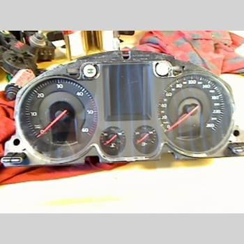 Kombi. Instrument VW PASSAT 2005-2011  2005 3C0920870QX