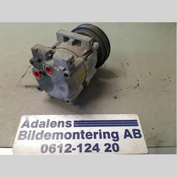 AC Kompressor FORD FIESTA     00-01 FORD JAS    FIESTA 2000 96FW-19D629-BC