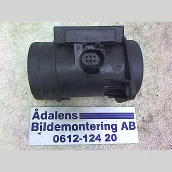 Inj.Luftmassamätare VW SHARAN      96-00 VW SHARAN GL TDI 1997