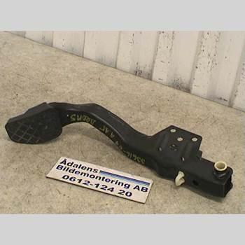 Bromspedal AUDI A5 07-16 A5 COUPE 2.0 TFSI 2009 8K1-721-140-B