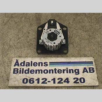 AC Reglermotor PEUGEOT 607  2002 6447HH