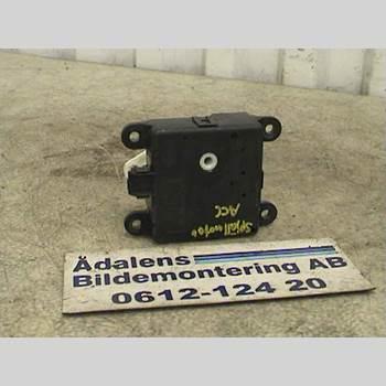 AC Reglermotor NISSAN X-TRAIL     01-07  2005 3J110-30840