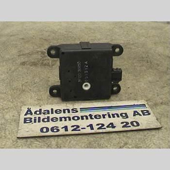 AC Reglermotor NISSAN X-TRAIL     01-07  2005 3F120-30850