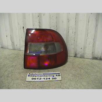 VOLVO S40/V40    96-04  V + V40 1999 3345729