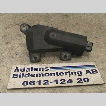 Inj.Tomgangsstabilisator BMW 3 E46      98-05 BMW 318I LIM 2002 7-511-383