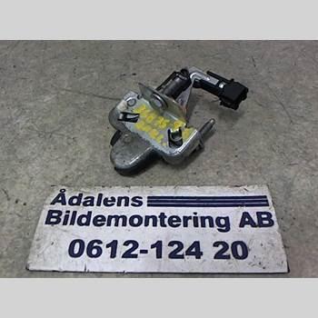 SAAB 9-5 -05 SAAB 9-5 SE 2.0 LPT 1998 G5331293
