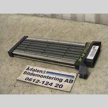 Värmepaket Extra AUDI A4/S4 05-07 A4 AVANT 2.0 TDI QUATTRO 2007 4B1-819-011