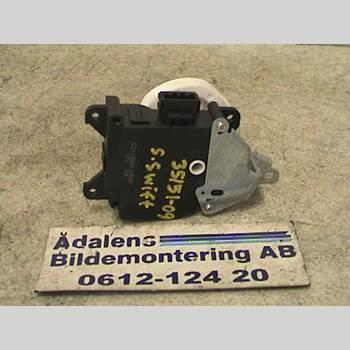 AC Reglermotor SUZUKI SWIFT    05-10 SUZUKI SWIFT 2009 113800-2530