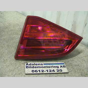 BAKLJUS BAKLUCKA HÖ AUDI A4 ALLROAD 09-16 AUDI ALLROAD           B8 2011 8K9945094