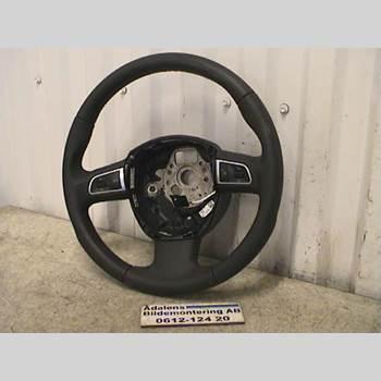 AUDI A4 ALLROAD 09-16 AUDI ALLROAD           B8 2011 8T0-419-091-A