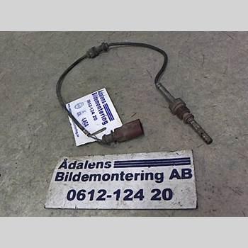SENSOR AVGAS VW PASSAT 2005-2011 VW PASSAT TDI170 SPF DSG 2006 03G906088B