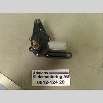 Torkarmotor Baklucka RENAULT CLIO II 01-08  B 2002 8200071214