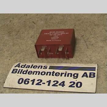 SAAB 9000 CC    85-93 SAAB 9000 T16 CD55L-SR 1988 G9566647