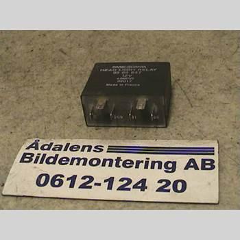 SAAB 9000 CD    88-98 9000 1990 G9566647
