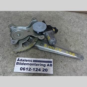TOYOTA HILUX 05-16 HILUX D-CAB 4WD 2007 85710-0K020