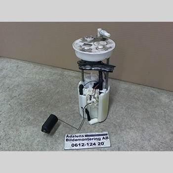 Bränsle Insp.Pump Bensin HONDA CR-V     02-06 HONDA RD8 2002 101961-7390