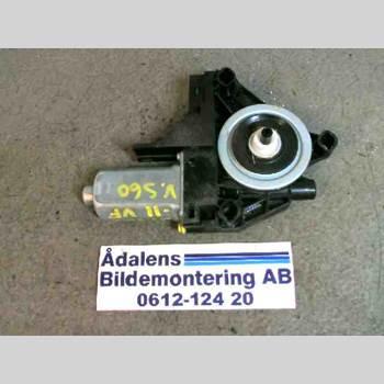 Fönsterhissmotor VOLVO S60 11-13  S60 2.0T 2011 31253061