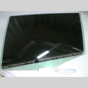 Dörruta Vänster Bak VOLVO V60 11-13  V60 2012 31385422