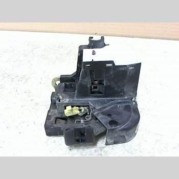 Centrallåsmotor Vänster RENAULT CLIO II 01-08  B CLIO 2003 7700434604