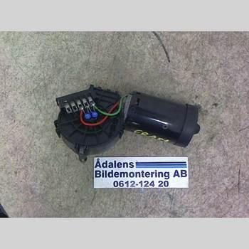 Torkarmotor Vindruta MB CLK (W208) 98-02 MERCEDES-BENZ CLK320 1999 058-99-05-181