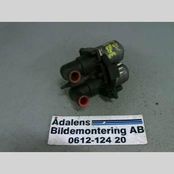 Värme Cirkulationspump MB 200-500  (W124) 86-96  BENZ 300 D 1993 000-830-65-84