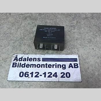 SAAB 9000 CD    88-98 9000 1989 G9566647