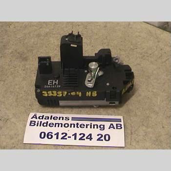 OPEL CORSA C    00-06 OPEL CORSA 5D 1.2 ESSENT 2004 24414139