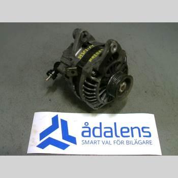 Generator MAZDA 3 I 03-06 MAZDA 3 KOMBISEDAN 1.6 T 2005