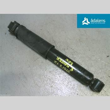 Stötdämpare Bak RENAULT MASTER III  10-14  MASTER 2012 562109362R