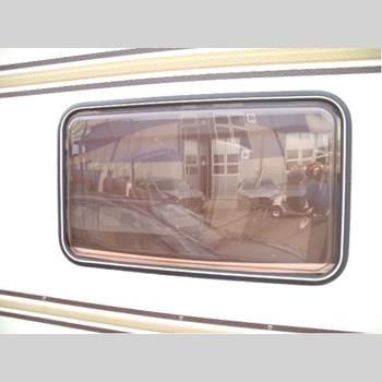 Husvagn Tec TEC. WB 640 1986 FAST