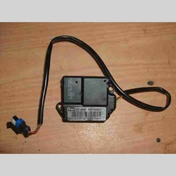 Värme Reglermotor NISSAN PRIMASTAR DCI 115 2007
