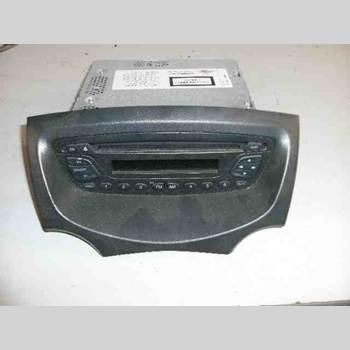 RADIO CD/MULTIMEDIAPANEL KA (II) 2009 7354765220