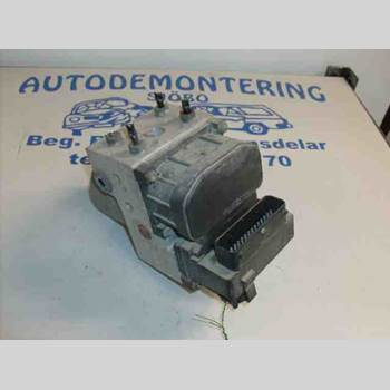 ABS Hydraulaggregat PEUGEOT 406     99-04 SV 3,0 1999 4541 W0
