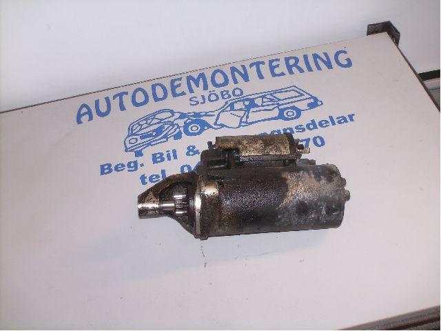 Startmotor till AUDI 100/S4 1991-1994 TT 058 911 023 B (0)