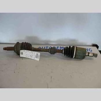 Drivaxel Vänster Fram MAZDA 6 02-08 2,0 2003 GD60-25-60XB