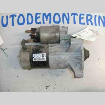 Startmotor PEUGEOT 406     99-04 2,0 16V 2000 M000T85381