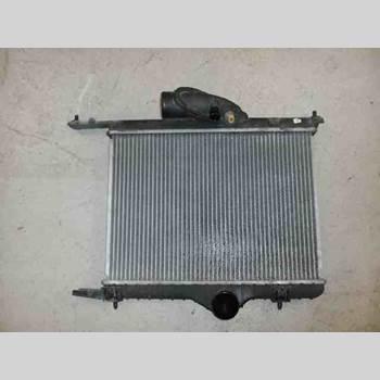 Laddluft/Intercooler Kylare VOLVO S40/V40    96-04 V40 (I) 1998 30821931