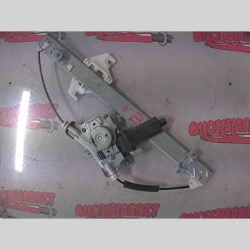 Fönsterhissmotor HYUNDAI ACCENT   03-06 GLS 1,6 16V 105HK 2003 98810 25100
