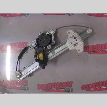 Fönsterhissmotor HYUNDAI ACCENT   03-06 1,6 GLS 77KW 105HK 2004 98820 25100