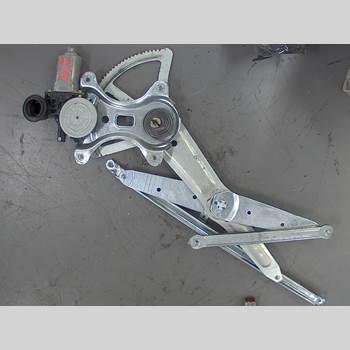 Fönsterhissmotor TOYOTA RAV 4    00-06 2,0 16V 4WD 110KW 150HK 2001 8571042070