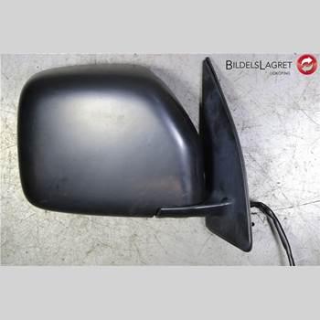 Spegel Yttre El-justerbar Höger TOYOTA HI-ACE    95-05 2,5 TDI D4D 2004 87910-26132