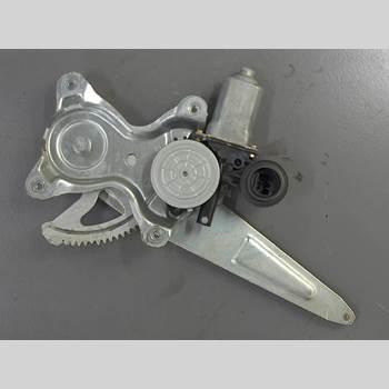 Fönsterhissmotor TOYOTA RAV 4    00-06 2,0 16V 4WD 110KW 150HK 2001 69803-42020