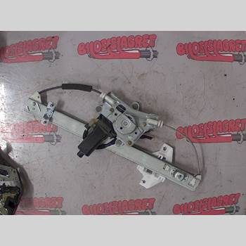 Fönsterhissmotor HYUNDAI ACCENT   03-06 1,6 16V 77KW 105HK 2005 98810 25100