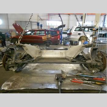 PEUGEOT 407 1,6 HDi FAP SW Diesel 2007 5148H8