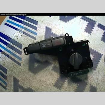Strömställare AC 1,3 2002 84010-52100