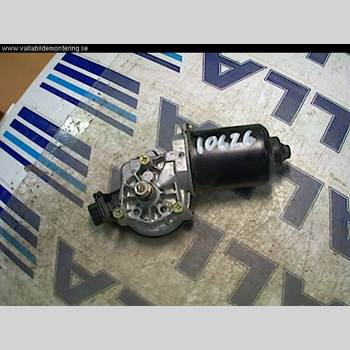 Torkarmotor Vindruta 1,3 2002 8511052090
