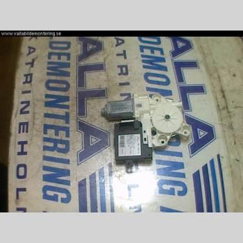 Fönsterhissmotor 1,8 GHIA 2004 6M5T14B532AA